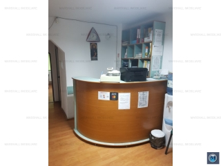 Spatiu  birouri de vanzare, zona Marasesti, 61.81 mp