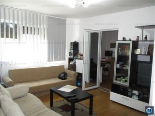Apartament 2 camere de vanzare, zona Malu Rosu, 42.83 mp