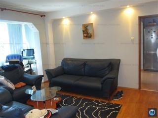 Apartament 2 camere de vanzare, zona Nord, 55 mp