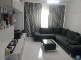 Apartament 3 camere de vanzare, zona Democratiei, 59.47 mp