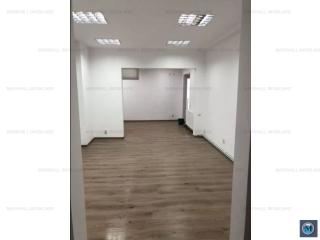 Spatiu  birouri de inchiriat, zona Ultracentral, 73.55 mp