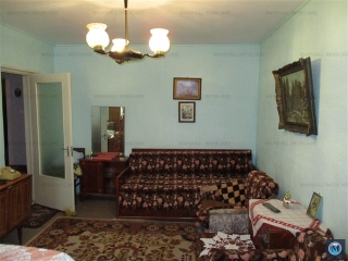 Apartament 2 camere de vanzare, zona Malu Rosu, 57.40 mp