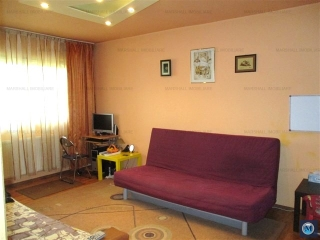 Apartament 2 camere de vanzare, zona Mihai Bravu, 50.72 mp