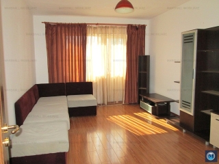 Apartament 3 camere de vanzare, zona Nord, 61.88 mp