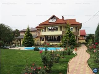 Vila cu 6 camere de vanzare in Bucov, 335 mp