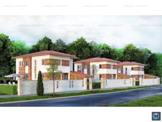 Vila cu 5 camere de vanzare in Gageni, 97 mp