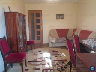 Apartament 4 camere de vanzare, zona Baraolt, 55,17 mp