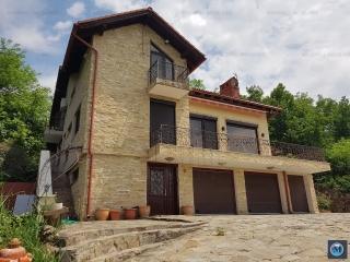 Vila cu 6 camere de vanzare in Banesti, 258.20 mp