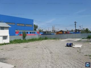 Spatiu industrial de inchiriat, zona Exterior Sud, 520 mp