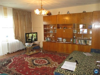Apartament 2 camere de vanzare, zona Eroilor, 68.25 mp