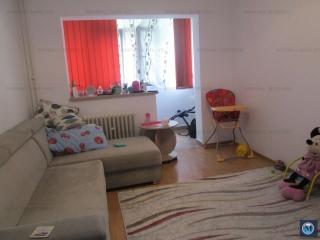 Apartament 3 camere de vanzare, zona Malu Rosu, 58.28 mp