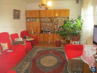 Apartament 2 camere de vanzare, zona Republicii, 55.39 mp