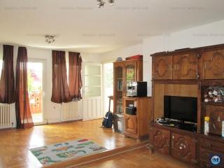 Vila cu 7 camere de vanzare, zona Buna Vestire, 140 mp