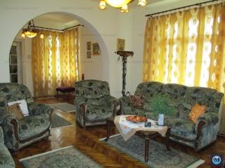 Casa cu 6 camere de vanzare, zona Central, 174.83 mp