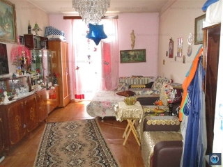 Apartament 2 camere de vanzare, zona Eminescu, 60.44 mp