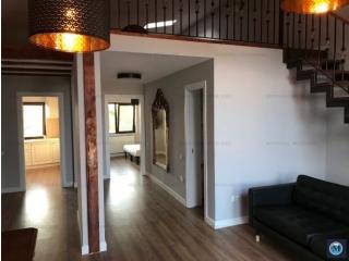 Apartament 3 camere de inchiriat, zona Central, 150 mp