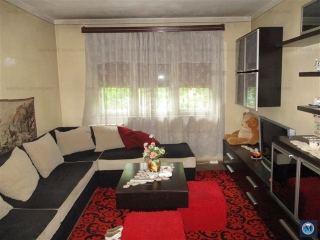 Apartament 2 camere de vanzare, zona Republicii, 43.49 mp