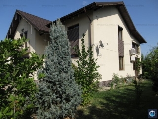 Vila cu 6 camere de vanzare in Paulestii Noi, 239.1 mp