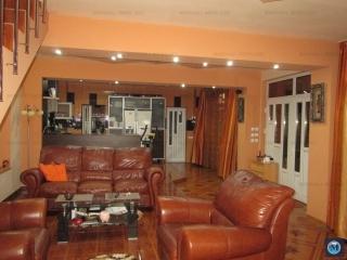 Vila cu 8 camere de vanzare, zona Buna Vestire, 280 mp