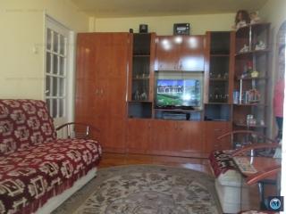 Apartament 3 camere de vanzare, zona Baraolt, 54.30 mp
