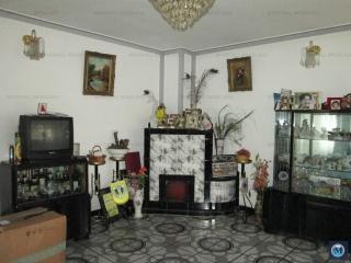 Vila cu 4 camere de vanzare, zona Central, 211.90 mp