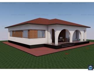 Casa cu 3 camere de vanzare in Gageni, 132.85 mp