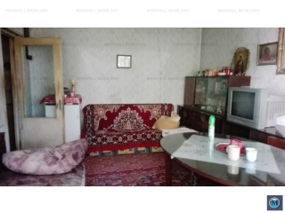 Apartament 3 camere de vanzare, zona Eminescu, 63.69 mp