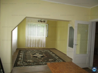 Vila cu 4 camere de vanzare in Paulesti, 160 mp