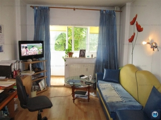 Apartament 2 camere de vanzare, zona B-dul Bucuresti, 61.84 mp