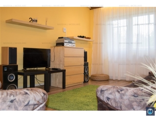 Apartament 2 camere de vanzare, zona Malu Rosu, 59.03 mp