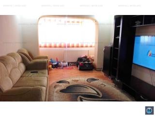 Apartament 3 camere de vanzare, zona Vest, 75.87 mp
