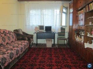 Apartament 3 camere de vanzare, zona B-dul Bucuresti, 80 mp