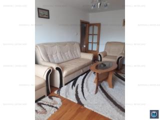 Apartament 3 camere de vanzare, zona Paltinis, 60 mp
