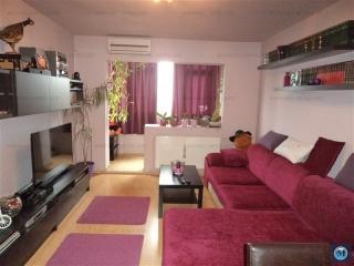 Apartament 2 camere de vanzare, zona Vest - Lamaita, 51.82 mp