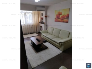 Apartament 3 camere de vanzare, zona Malu Rosu, 57.54 mp