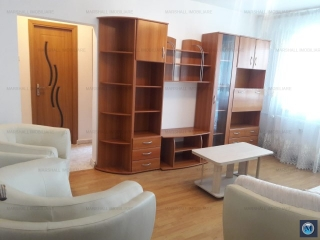 Apartament 3 camere de vanzare, zona Baraolt, 54.57 mp