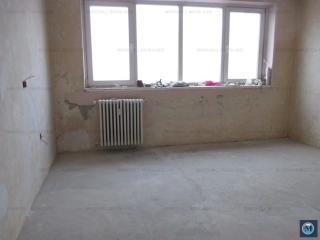 Apartament 3 camere de vanzare, zona Cina, 62.72 mp