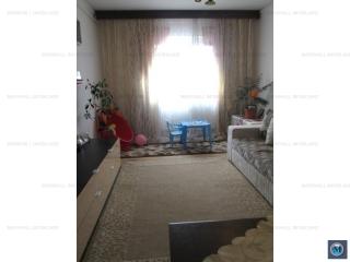 Apartament 3 camere de vanzare, zona 9 Mai, 59.47 mp