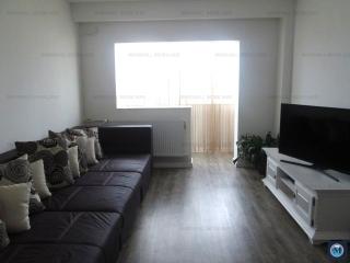 Apartament 3 camere de vanzare, zona Cantacuzino, 73.24 mp