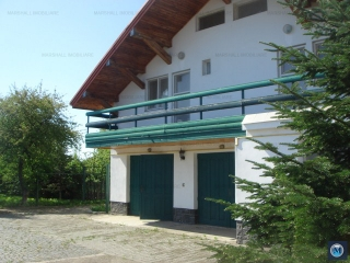 Vila cu 11 camere de vanzare in Paulesti, 916.9 mp