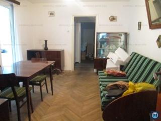 Apartament 3 camere de vanzare, zona Nord, 67 mp