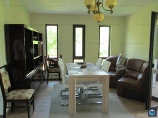 Casa cu 5 camere de inchiriat in Bucov, 154.8 mp