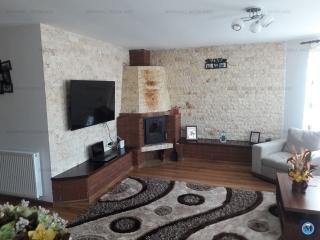 Vila cu 5 camere de vanzare in Magurele, 130.50 mp