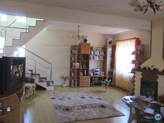 Vila cu 4 camere de vanzare, zona Cantacuzino, 130 mp