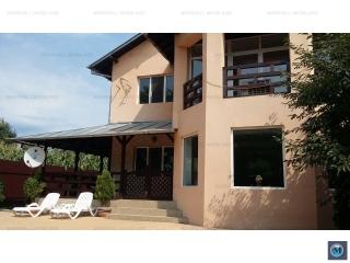 Vila cu 4 camere de vanzare in Magurele, 240 mp