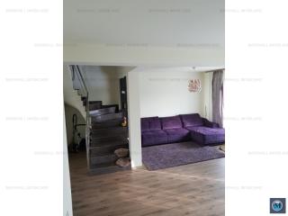 Vila cu 6 camere de inchiriat, zona Albert, 178 mp