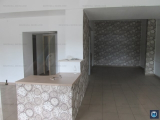 Spatiu comercial de inchiriat, zona B-dul Bucuresti, 92.32 mp