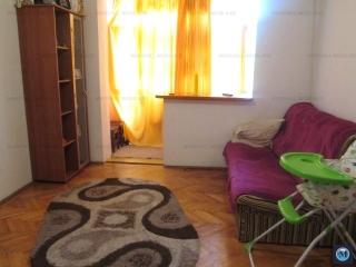 Apartament 3 camere de vanzare, zona Baraolt, 54.03 mp