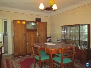 Casa cu 4 camere de vanzare, zona Eroilor, 76.74 mp