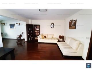 Casa cu 3 camere de inchiriat, zona Cantacuzino, 150 mp